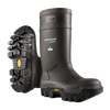 Dunlop Explorer Thermo+ Steel Toe Steel Plate Winter Vibram PU Boots | Sizes 7 - 14 Work Boots - Cleanflow