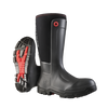 Dunlop Workpro Full Safety Snugboot Work Boots - Cleanflow