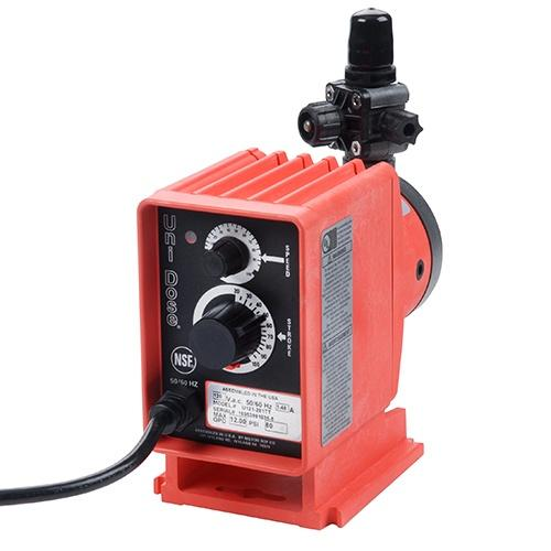 LMI U1 Unidose Chemical Metering Pumps