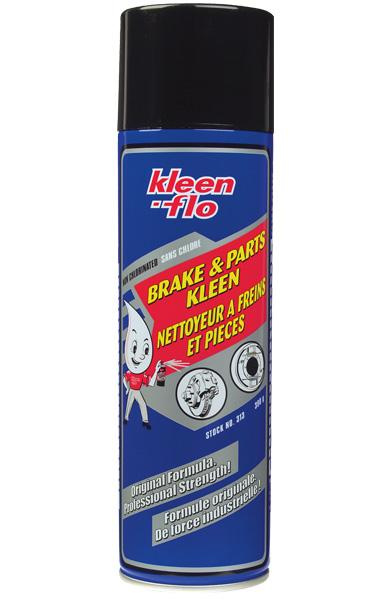 Kleen-Flo Brake & Parts Kleen Automotive Tools - Cleanflow