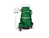 Hydromatic HP33/HP50 Cast Iron Sump Pumps | 1/3 and 1/2 Hp Dewatering Pumps - Cleanflow