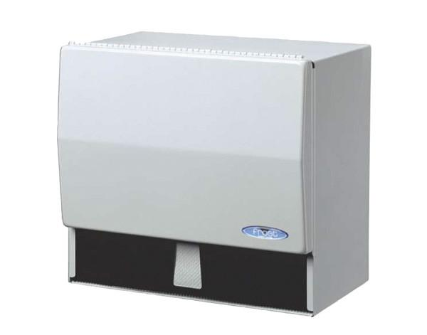 Frost Universal Roll and Singlefold Paper Towel Dispenser Janitorial Supplies - Cleanflow