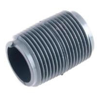 Lasco Sch 80 PVC Pipe Nipples X Close | Threaded Both Ends