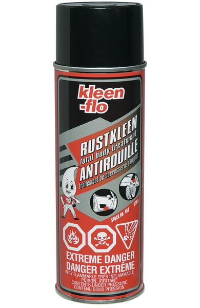 Kleen-Flo Rustkleen Rustproof Maintenance Supplies - Cleanflow