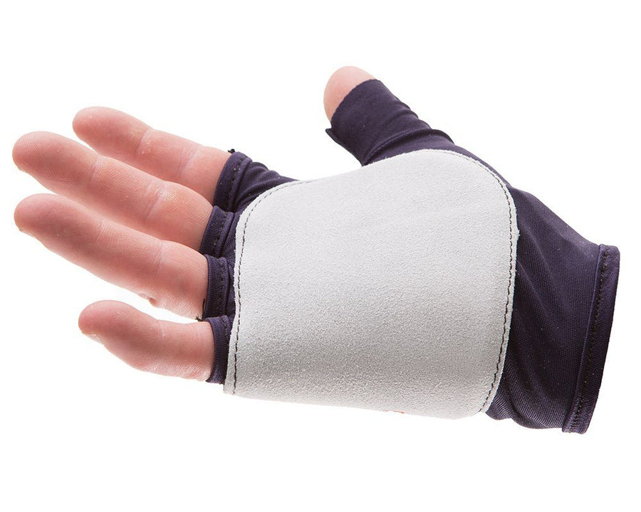 Impacto 503-10 Anti-Impact Palm/Side Padded Glove Ergonomics - Cleanflow