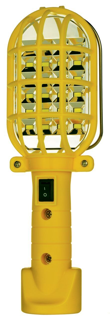 Paladin Mechanic's Magnetic Base LED Worklight w/ Hook