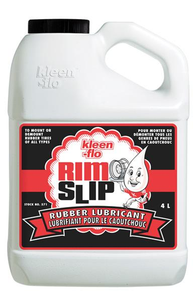 Kleen-Flo Rim Slip Tire Mounting Lube Automotive Tools - Cleanflow