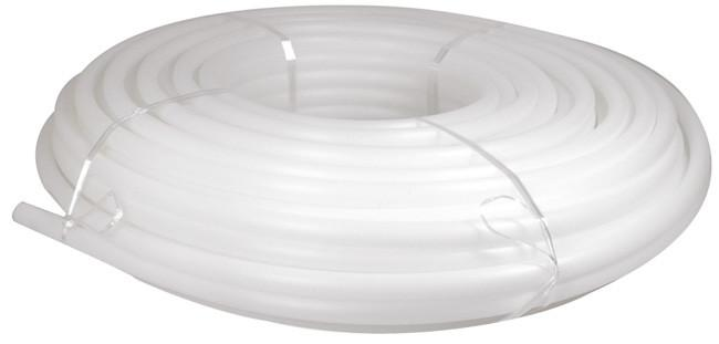 Opaque High Density Polyethylene (HDPE) Tubing | Food Grade
