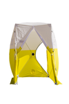 Pelsue High-Rise Series Tripod Rescue Tents Confined Space - Cleanflow