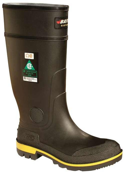Baffin Maximum Waterproof Safety Work Boots | Sizes 7 - 14 Work Boots - Cleanflow