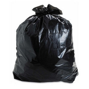 Industrial X-Strong Garbage Bags | Various Sizes Janitorial Supplies - Cleanflow