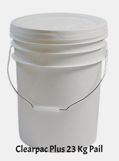 Clearac Plus Water Treatment Coagulant | 23 Kg Pail | 255 Kg Drum
