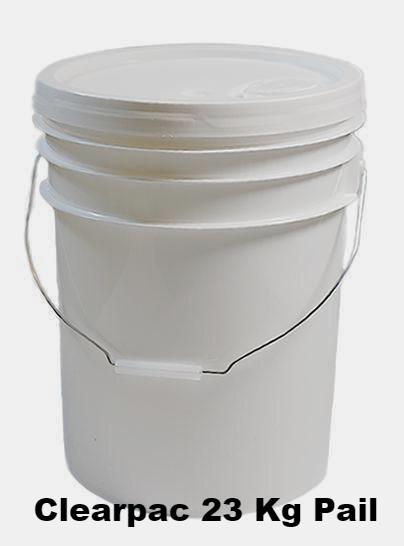 Clearpac Water Treatment Coagulant | 23 Kg Pail and 255 Kg Drum