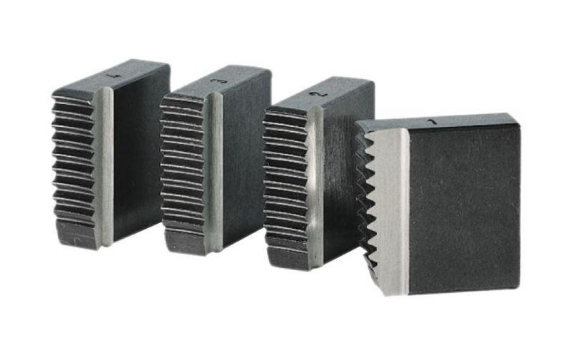 Super Ego Ratchet Threader Die Sets | 1/4"