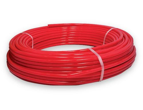 "Magikist 5/16"" Red Pulse Jet De-Icer Tubing Pipe Cleaning and Thawing - Cleanflow"