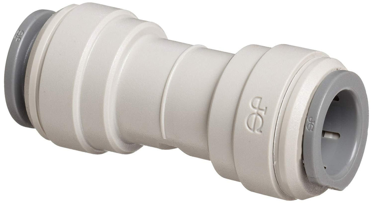 John Guest Speedfit Acetal Union Connectors | Tube x Tube Tubing and Fittings - Cleanflow