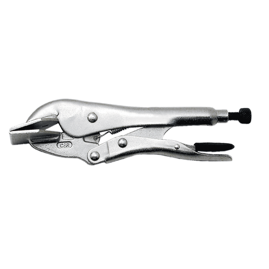Jet Locking Sheet Metal Clamp Pliers Mechanic Tools - Cleanflow