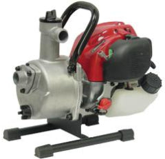Kodiak 1 Hp Honda Gas Engine Centrifugal Dewatering Pump | 1 Inch Dewatering Pumps - Cleanflow