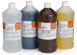 Hach 42653 Hardness 3 Titrant Solution, 1 L Reagents - Cleanflow