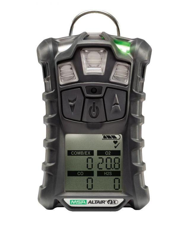 MSA Altair Multigas Detector / Confined Entry Monitor