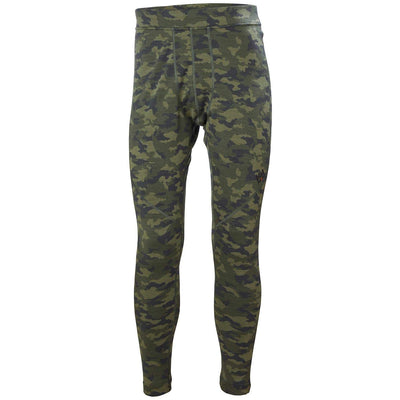 Helly Hansen Lifa Merino Camo Pant | Small - 4XLarge Work Wear - Cleanflow