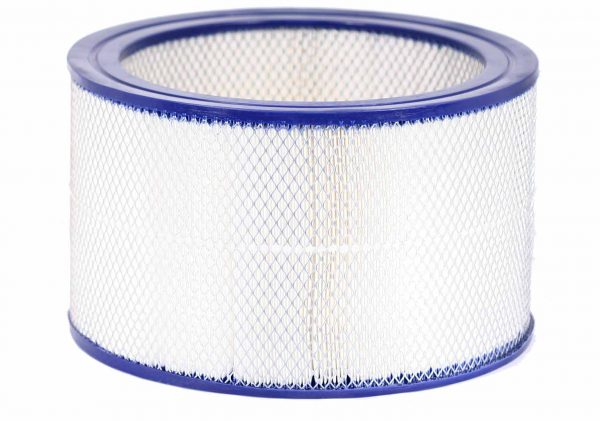 Universal Silencer 81-1163 Replacement Pleated Paper Blower Air Filters Commercial Water Filters and UV Parts - Cleanflow