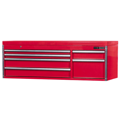 "Jet Pro Series Mechanic's Chest | 6 Drawers |  56"" x 24"" Shop Equipment - Cleanflow"