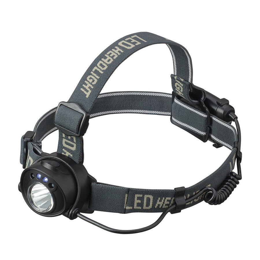 Startech Ultra Premium LED Headlamp | 220 Lumens