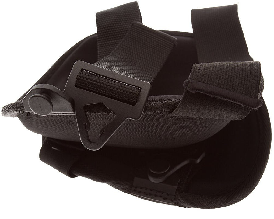 Impacto 863-00 Nylon Gel Knee Pads Ergonomics - Cleanflow