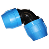 Elopress Compression 90° Elbow Waterworks Products - Cleanflow