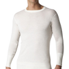 Stanfield's 4313 Superwash Wool Base Long Sleeve Shirt | White | Sizes S - 2XL | Pack of 2 Pairs Work Wear - Cleanflow