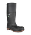 Acton Function CSA ESR Rain Boots | Black | Sizes 4 - 14 Work Boots - Cleanflow