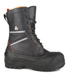 Acton Fighter Metal Free Premium Winter Safety Boot | Sizes 7 - 14 Work Boots - Cleanflow