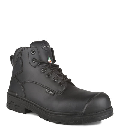 "Acton Profiber 6"" Chemtech Safety Work Boots 