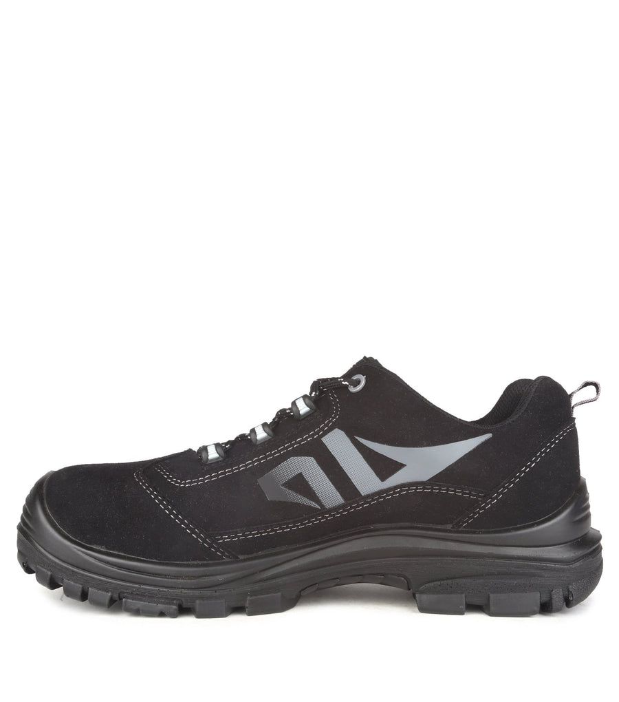 Acton Profast Flexible Metal Free Athletic Hiker Safety Shoe | Sizes 6-16 Work Boots - Cleanflow