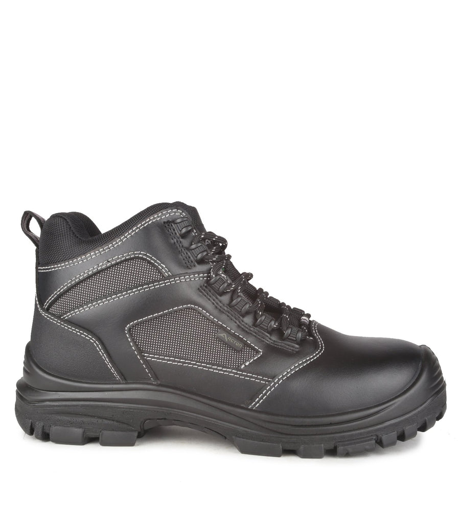 "Acton Cross Terrain 6"" Lightweight Athletic Hiker Safety Boot  