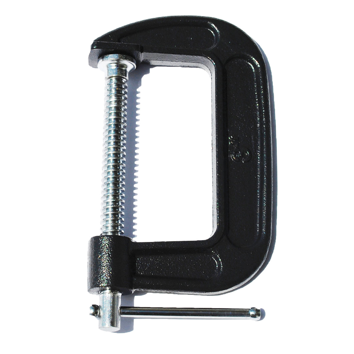 C Clamps - Heavy Duty | Sizes 2