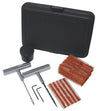 Tire Repair Kit - 45 Piece Automotive Tools - Cleanflow