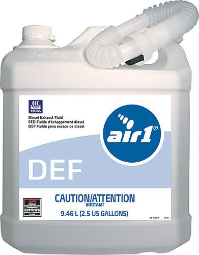 Air1 Diesel Exhaust Fluid | 9.5 L