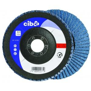 Angle Grinder Flap Discs