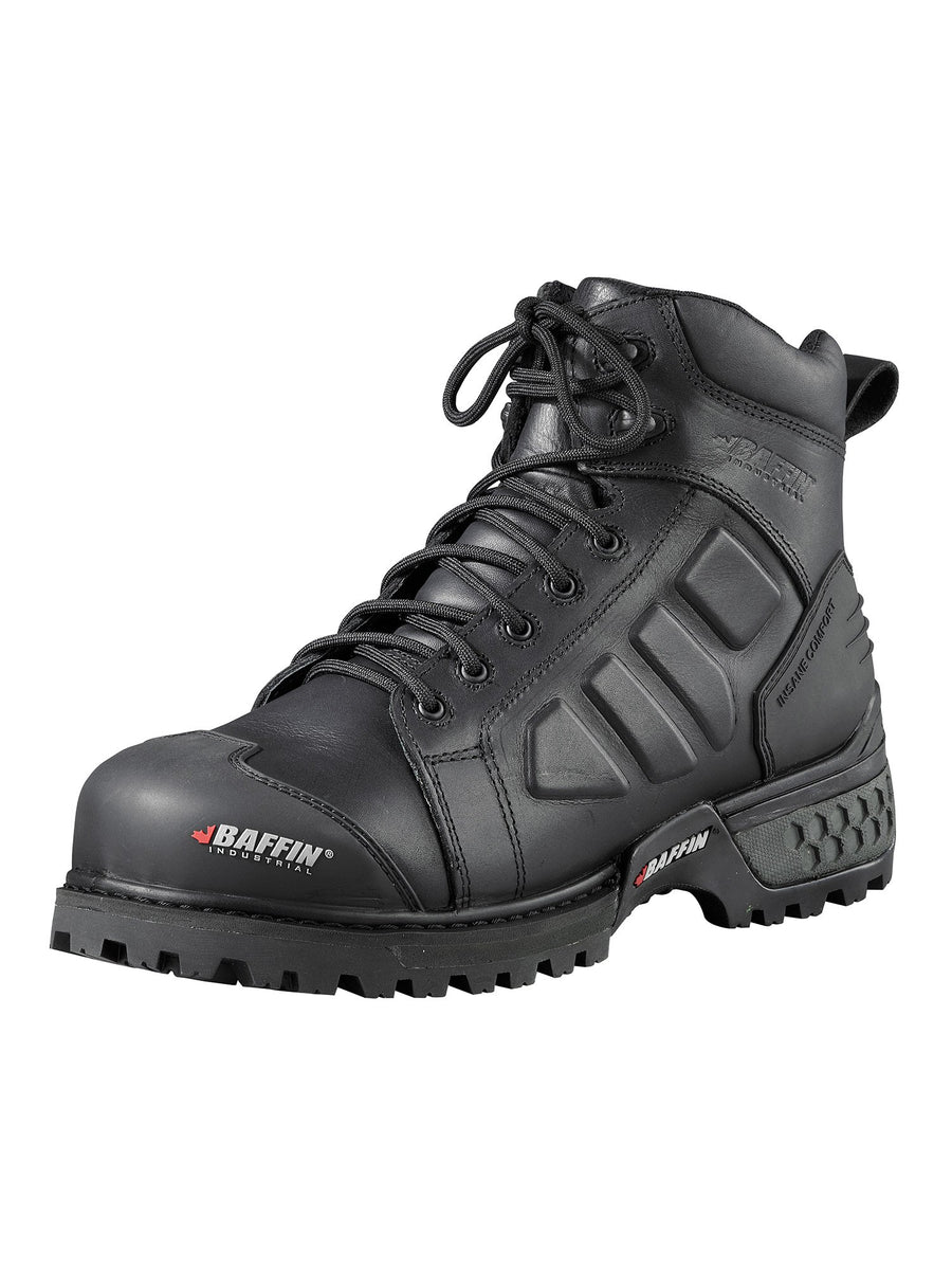"Baffin Monster 6"" Insane Comfort Safety Work Boots 