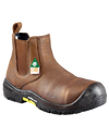 "Baffin Zeus 6"" Hex-Flex Slip Resistant Double Comfort Work Boots 