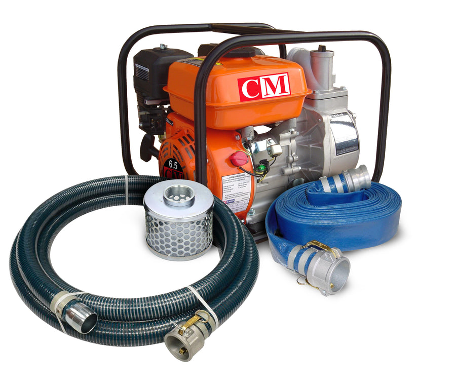 Gas Engine Dewatering Pump Packages Dewatering Pumps - Cleanflow