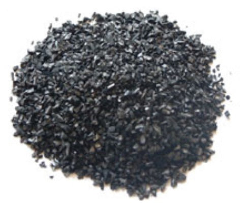 Centurion C 12/40 Mesh Coconut Granular Activated Carbon - 1 CF Bag Commercial Water Filters and UV Parts - Cleanflow