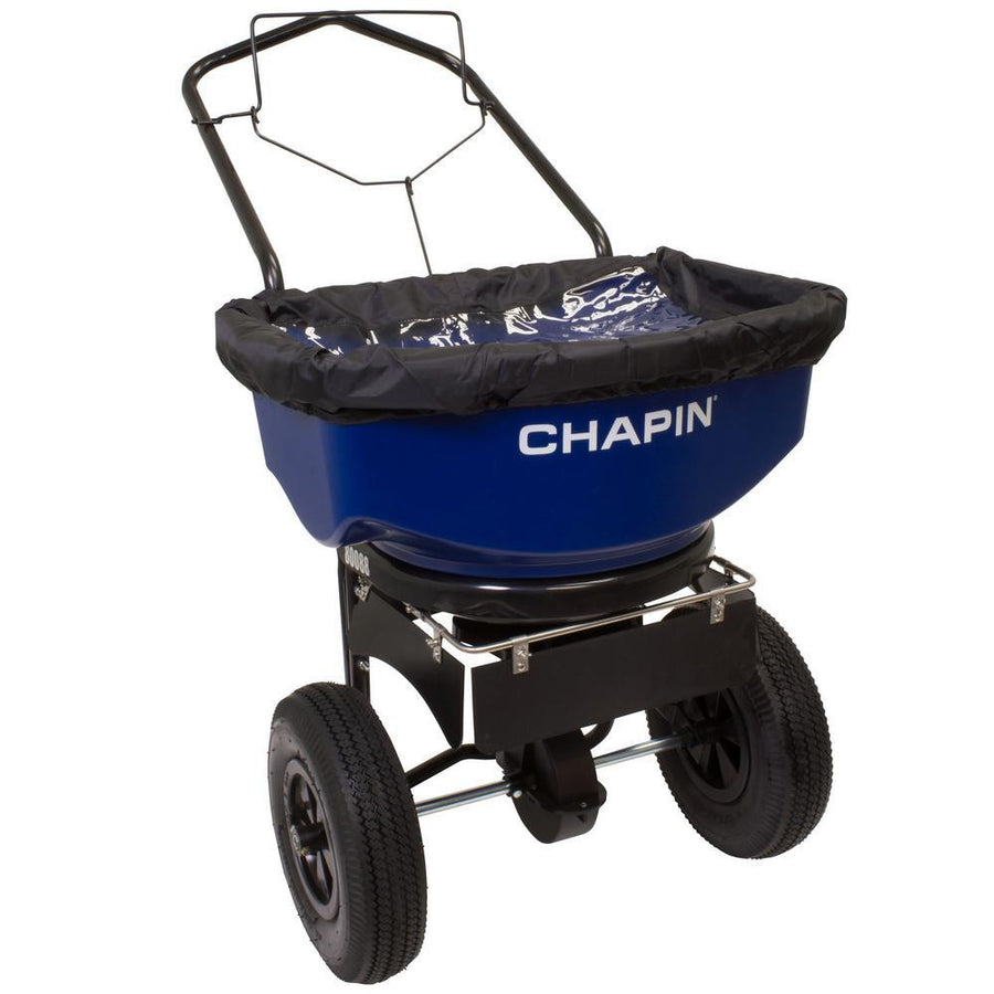 Chapin Contractor's SureSpread Ice Melt Broadcast Spreader Hand Tools - Cleanflow