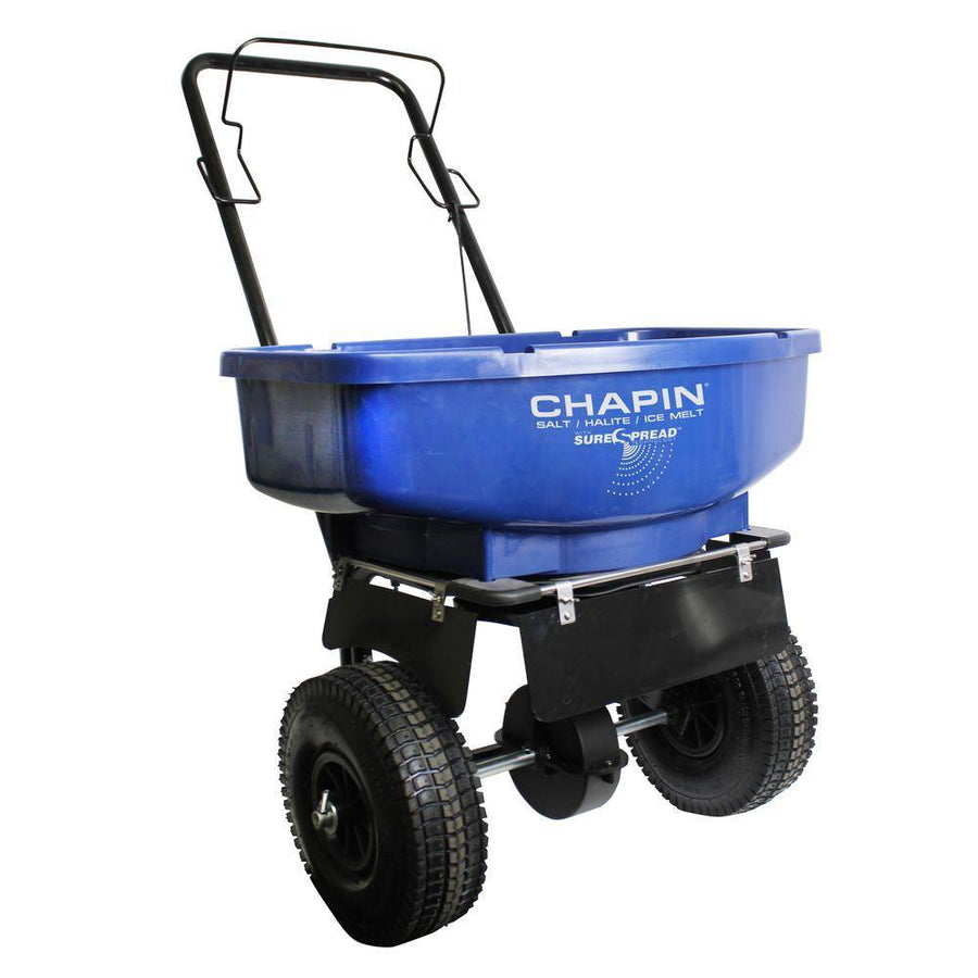 Chapin SureSpread Ice Melt Broadcast Spreader Hand Tools - Cleanflow
