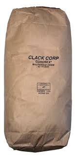 Clack Corosex pH Correction Media - 50 lb Bag Commercial Water Filters and UV Parts - Cleanflow