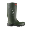 Dunlop Purofort+ Plain Toe PU Boots | Sizes 7 - 16 Work Boots - Cleanflow