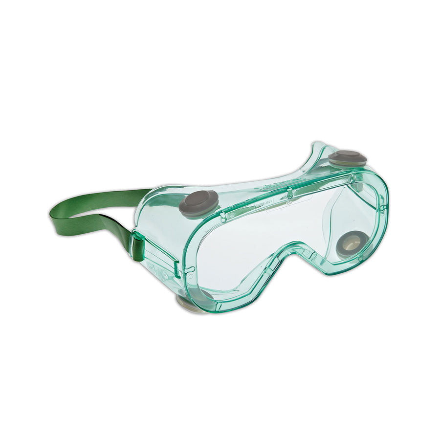 Dynamic EP30 Chem-Pro™ Goggles | Indirect Vented Personal Protective Equipment - Cleanflow