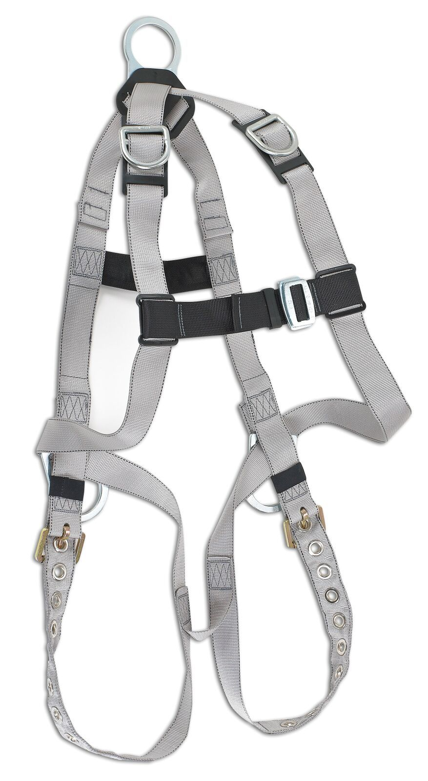 Dynamic B-Compliant Universal Harness Confined Space - Cleanflow